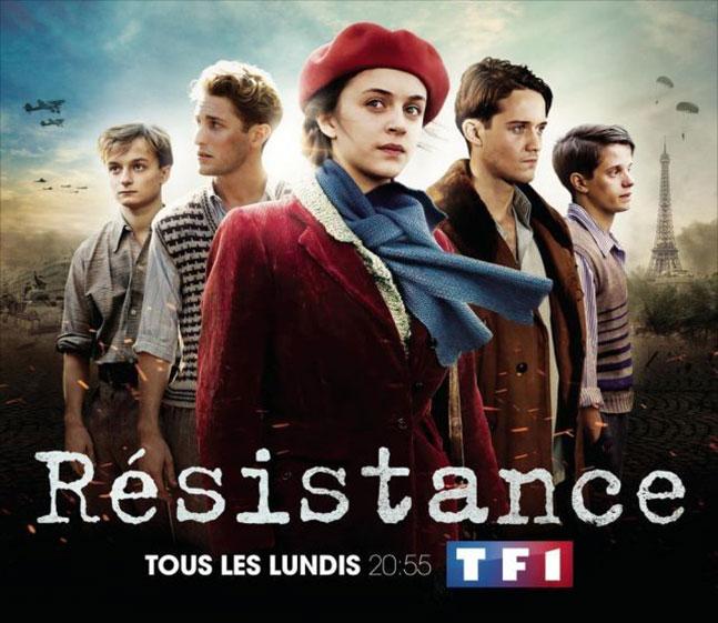 Série Resistance TF1